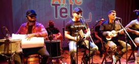 Arte na Tela valoriza artistas e garante entretenimento em Angra dos Reis
