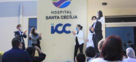 ICC assume operação do hospital da CSN