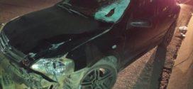 Idoso morre após ser atropelado na Dutra, em Barra Mansa
