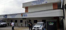 Barra Mansa tem 3.727 casos confirmados da Covid-19 com 3.249 recuperados