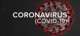Pinheiral, VR e Angra atualizam boletins da Covid-19