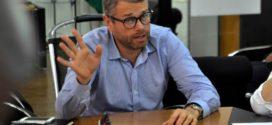 Câmara de BM rejeita pedido de abertura de impeachment contra prefeito