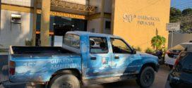 Acusado de degradação ambiental é encaminhado à 90ª DP, em Barra Mansa