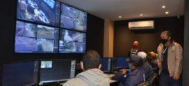 Porto Real faz capacitação para operadores de videomonitoramento