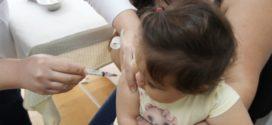 Gestantes, puérperas e crianças devem ser vacinadas contra gripe até o dia 05, em Volta Redonda