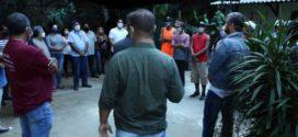 Moradores do Abrigo Municipal conseguem empregos através da Prefeitura de Barra Mansa