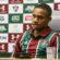 Wellington Silva testa positivo para covid-19 e está fora da final