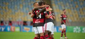 Flamengo vence Boavista e termina 1ª fase da Taça Rio com 100% de aproveitamento