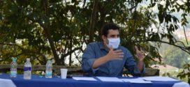 Alex Martins lança plataforma virtual para sua pré-candidatura a prefeito de Volta Redonda