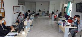 Central de Monitoramento do Coronavírus em Resende realiza mais de dez mil atendimentos durante pandemia
