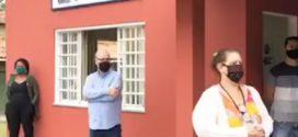 Piraí inaugura novo CRAS no bairro Casa Amarela