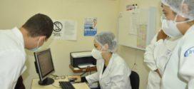 Estudantes de medicina do UniFOA atuam em unidades de saúde de Pinheiral