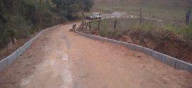 Prefeitura de Quatis anuncia pavimentação de trecho até o Quilombo de Santana