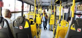Vinte e sete veículos do transporte público de Volta Redonda são notificados pela prefeitura