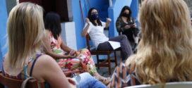 Itatiaia adere campanha de combate a violência contra a mulher