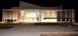 Obras do Hospital Veterinário de Resende estão em reta final