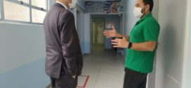 Hospital do Retiro tem alívio com retorno das internações no Hospital Regional