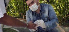 Jovens internados em clínica de reabilitação testam negativo para Covid-19 em Barra Mansa