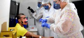 UFRJ testa cem moradores de Angra dos Reis para estudo sobre Covid-19