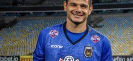 Defesa que valeu por um gol e Flamengo: Douglas Borges projeta a semifinal
