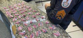Jovens são detidos por suspeita de participação em tiroteio no Getúlio Vargas, em Barra Mansa