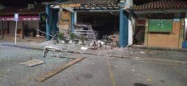Eletronuclear afirma que explosões em caixas eletrônicos não afetaram segurança da central nuclear de Angra dos Reis