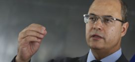 Witzel entra na Justiça contra Alerj em processo de impeachment