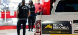 Força-tarefa intensifica fiscalização neste final de semana em Volta Redonda
