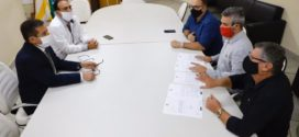 Prefeitura de Volta Redonda entrega ajuste fiscal para aprovação na Câmara