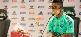 CBF não deve adiar jogo entre Palmeiras e Flamengo