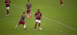 Flamengo vence Fluminense de novo e fatura bicampeonato carioca