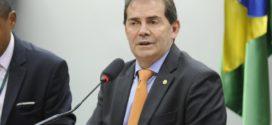 PF cumpre mandado contra deputado Paulinho da Força