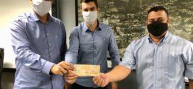 Câmara de Resende devolve R$ 300 mil à prefeitura