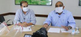Com aumento de casos de Covid-19, Secretaria de Saúde quer mais consciência da população