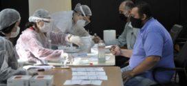 Profissionais de Saúde serão testados para Covid-19, a partir desta quarta-feira, em Barra Mansa