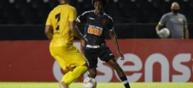 Vasco derrota Madureira, mas é  eliminado do Campeonato Carioca