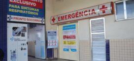 HSJB separa pacientes com suspeita de Covid-19 desde a entrada