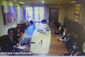 Paulinho do Raio-X apresenta atestado médico e adia depoimento em comissão processante