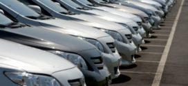 Locadoras de veículos registram até 40% de aumento de movimento após flexibilização