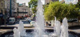 Atos de vandalismo geram prejuízo de R$ 200 mil à prefeitura de Volta Redonda