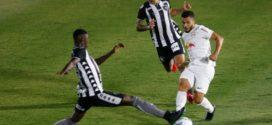 Red Bull Bragantino e Botafogo ficam no empate em Bragança Paulista