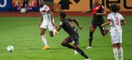Atlético-GO atropela o Flamengo que sofre a segunda derrota no Brasileirão