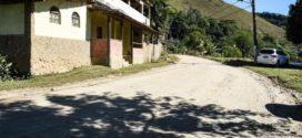 Estrada da Santa Rita do Bracuí será pavimentada em Angra dos Reis