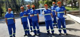 Dez moradores do Abrigo Municipal de Barra Mansa iniciam trabalho com carteira assinada