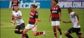 Atual campeão, Fla perde do Atlético-MG no Maracanã na estreia de Torrent