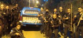 PM apreende mais de meio quilo de cocaína em Três Rios