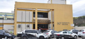 PM detém menor suspeito de homicídio, em Barra Mansa