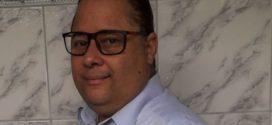 PC do B aprova Jorge Alexandre Lucas como vice de Alexandre Habibe