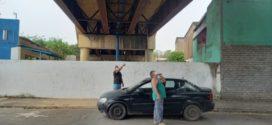 Cabeamento de energia é furtado em Volta Redonda