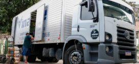 Alunos da rede municipal recebem cesta básica na próxima semana, em Itatiaia